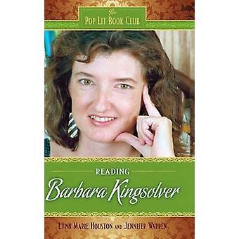 Lezing Barbara Kingsolver door Houston & Lynn