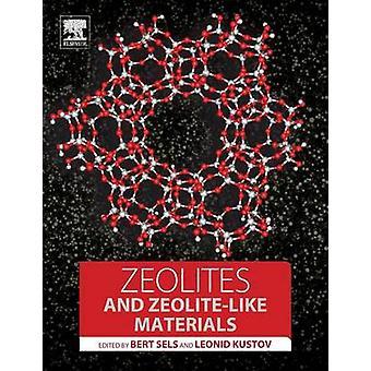 Zeolithe und Zeolitelike Materialien von Sels & Bert
