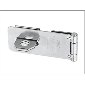 ABUS 200/95 Hasp & Staple Carded