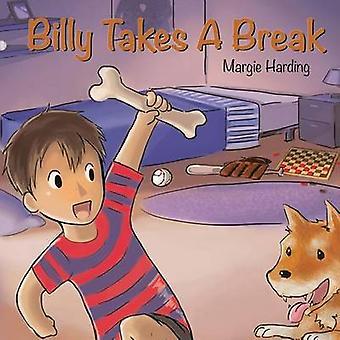 Billy prend une pause par Harding & Margie