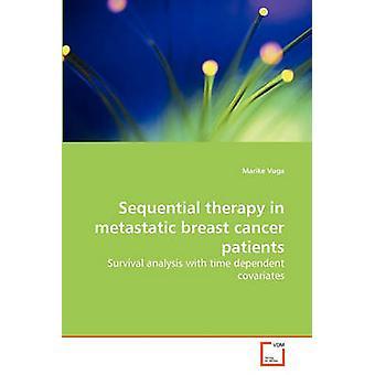 العلاج متسلسلة في مرضى سرطان الثدي المنتشر لفريدريك فوجاً &