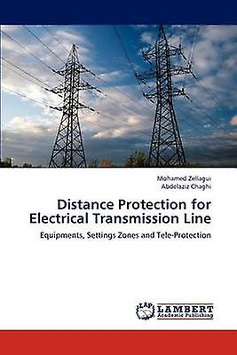 Distance Prougeection for Electrical Transmission Line by Zellagui & Mohamed