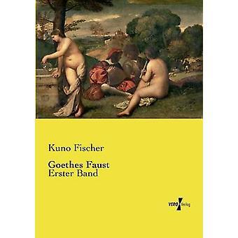 Goethes Faust av Fischer & Kuno