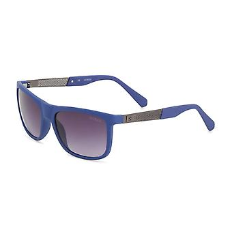 Guess Men Blue Sunglasses -- GU68102896