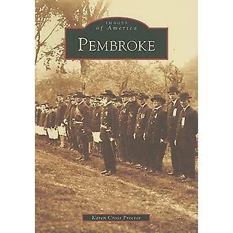 Pembroke by Karen Cross Proctor - 9780738563008 Book