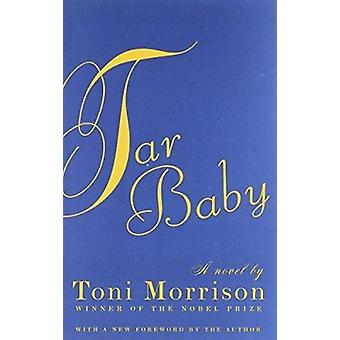 Tar Baby by Toni Morrison - 9781400033447 Book