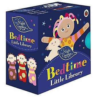 In the Night Garden - Bedtime Little Library - 9781405921190 Book