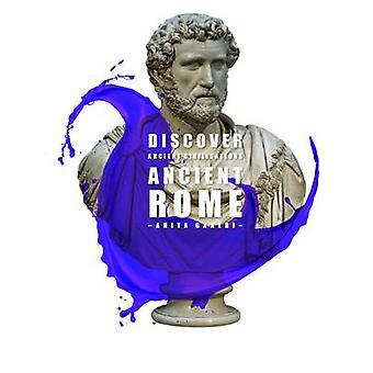 Ancient Rome by Anita Ganeri - 9781910512289 Book