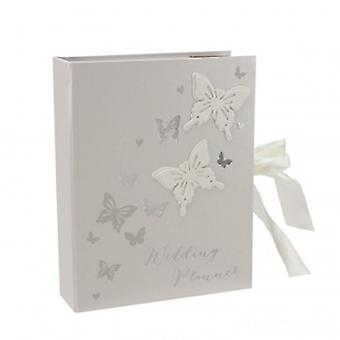 Amore Wedding Planner With Butterflys | Gifts From Handpicked