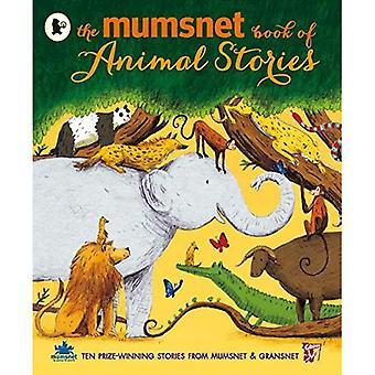 Le livre de Mumsnet d'histoires animales
