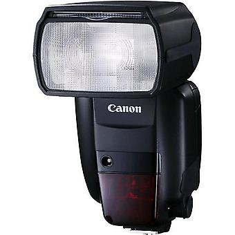 Canon speedlite 600ex ii-rt flash with wireless control for eos-1d x mark ii black color