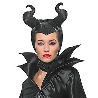 Maleficent Kopfbeckung horns for ladies