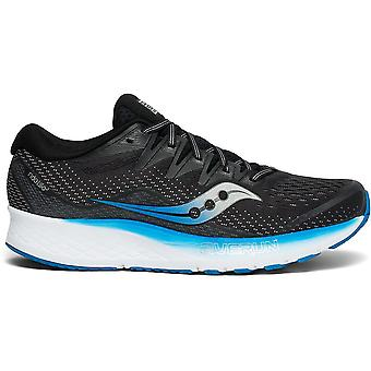 Mens Saucony Ride ISO 2 Cuscinetto neutro