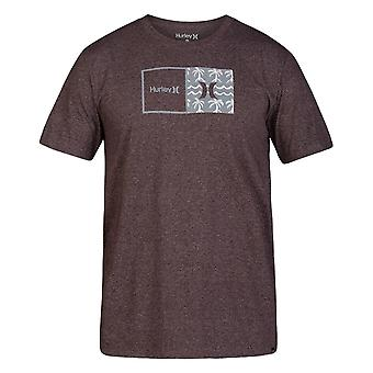 Hurley Men's T-Shirt ~ Siro natural
