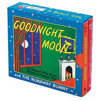 A Baby's Gift - Goodnight Moon and the Runaway Bunny by Margaret Wise