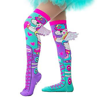 MadMia Socks Skatercorn with Wings
