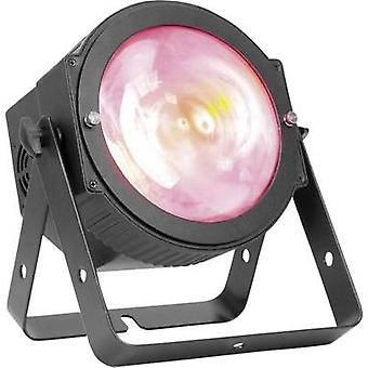 LED PAR stage spotlight ADJ DOTZ PAR 100 No. of LEDs: 3 x