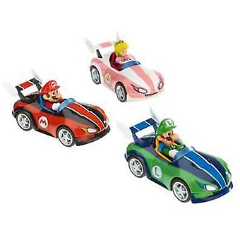 Carrera 3 Coches Retro Nintendo Ds (Kinderen , Speelgoed , Vehicles , Modelautos)