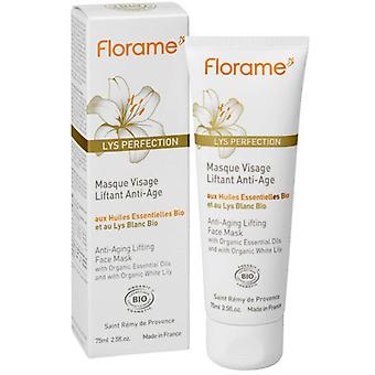 Florame Lifting Effect Facial Mask (Woman , Cosmetics , Skin Care , Masks and exfoliants)