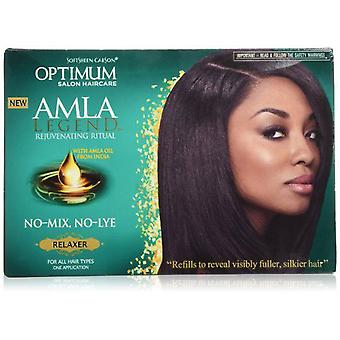 Dark & Lovely D & L A Mla Legend Relaxer Kit -
