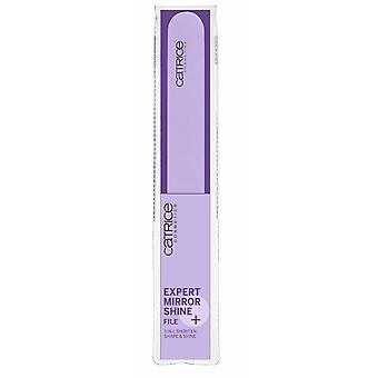 Catrice Cosmetics Expert Catrice Mirror Shine Nail File