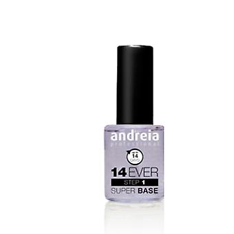 Andreia 14Ever Base (Woman , Makeup , Nails , Treatments)