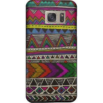 Tribal-001 dekning for Galaxy S6