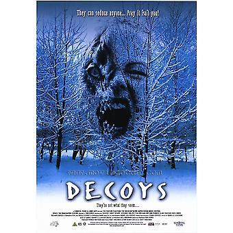 Decoys Movie Poster (11 x 17)