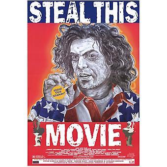 Stjæle denne film film plakat Print (27 x 40)