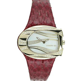 Cerruti 1881 ladies watch CRP003SG28RD
