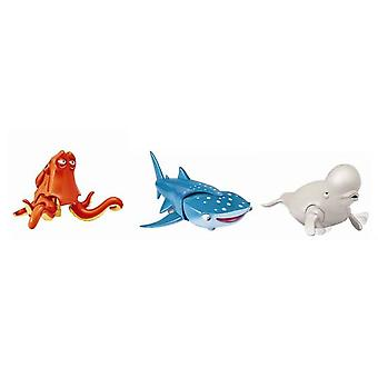 Bandai Action Figure Finding Dory (Toys , Preschool , Playsets , Dolls)
