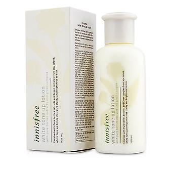 Innisfree White Tone Up Lotion 160ml/5.41oz