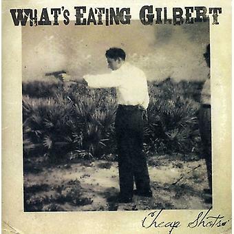 Hvad er spise Gilbert - importerer billige skud [Vinyl] USA