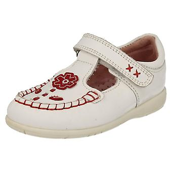 Girls Startrite T-Bar Smart Casual Shoes Leila