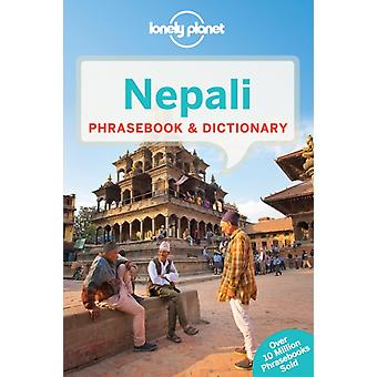 Lonely Planet Nepali Phrasebook & Dictionary (Lonely Planet Phrasebook and Dictionary) (Paperback) by Lonely Planet