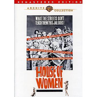 House of Women (Remastered) [DVD] USA import