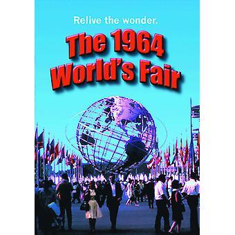 1964 World's Fair [DVD] USA importerer
