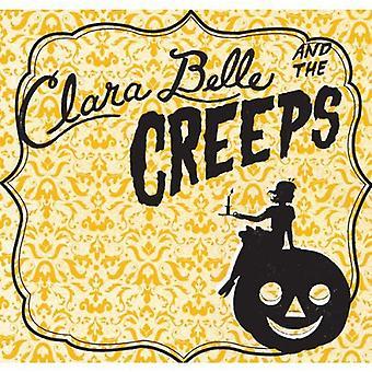 Clara Belle & kryber - Clara Belle & kryber [CD] USA importerer