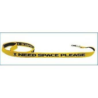 Gentle Leader Space Lead 4ft 15mm