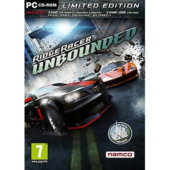 Ridge Racer The Value For The '-Limited Edition (PC) (Hurricane)