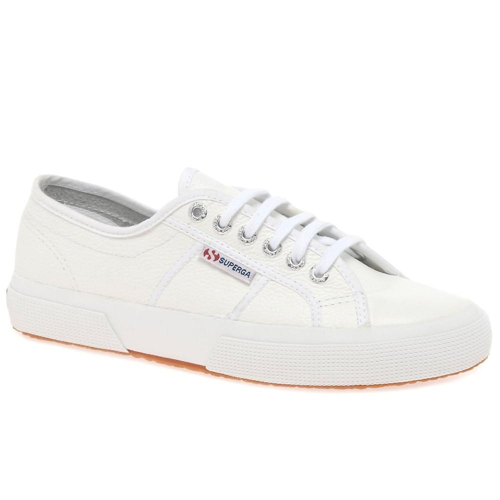 Superga Cotu femmes Casual Lace Up chaussures