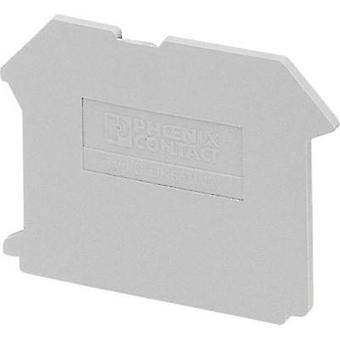 Phoenix Contact 1923034 D-UK 5-TWIN End Cover Grey 1 pc(s)