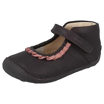 Girls Clarks First Shoes Little Stef