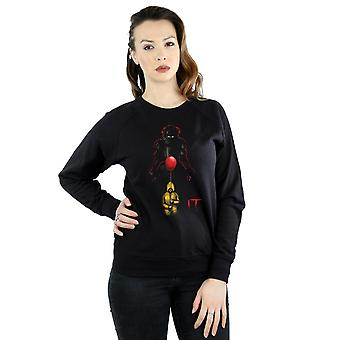 IT Women's Pennywise Shadow Sweatshirt