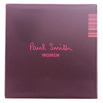 Paul Smith Femme Eau De Parfum Vapo 30 ml (kvinne, parfyme, Women´s parfyme)