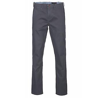 Wrangler Chino pants men's Chino-pants grey W14L-CF-81B
