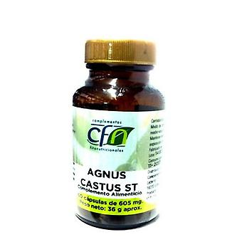 CFN Agnus castus 60caps cfn (Vitamins & supplements , Multinutrients)