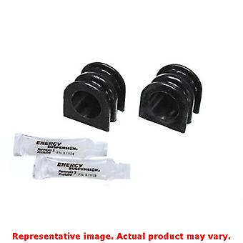 Energy Suspension Sway Bar Bushing Set 7.5126G Black Front Fits:INFINITI 2003 -