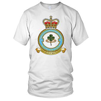 RAF Royal Air Force 4 Field Communication Squadron Mens T Shirt