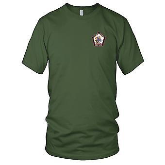 USAF Airforce - 128th Bomber Squadron Mens T Shirt